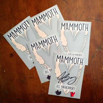 BlogMammothBookplates