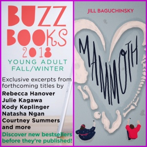 BlogMammothBuzzBooks